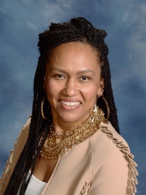 Dr. Idella Johnson