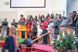 Watts Sunday Service (11.11.2018) 17
