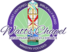 Watts Chapel Missionary Baptist Church